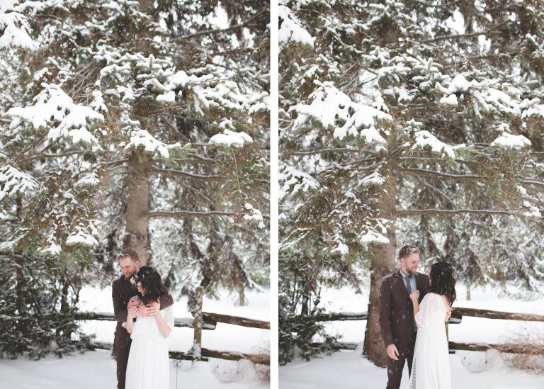 Peterborough Ontario Wedding Photographe