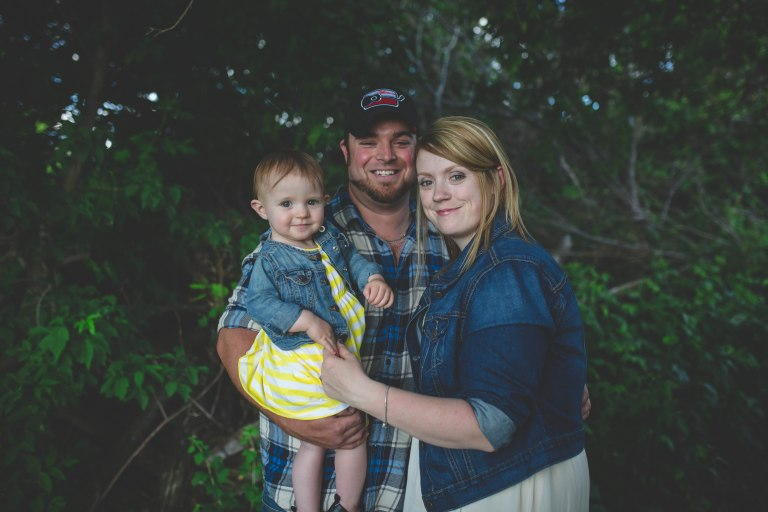 peterborough ontario family photographer