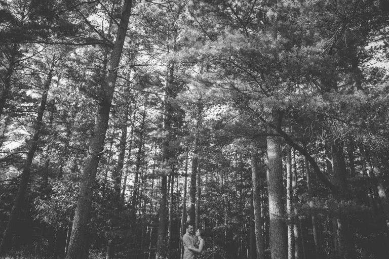 Peterborough Ontario Engagement and Wedding Photographer