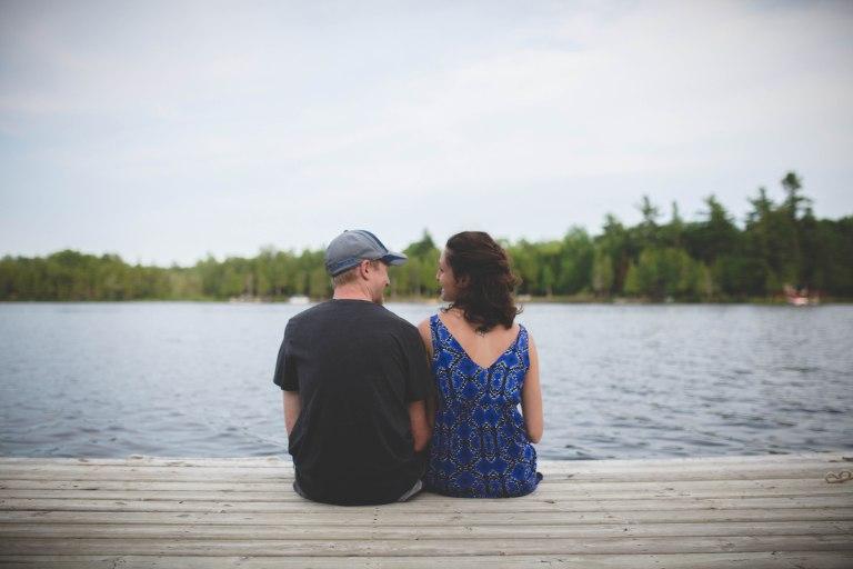 Wedding and Engagement Photographer Peterborough Ontario