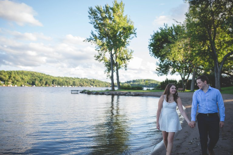 Peterborough Couples and Engagement Photographer