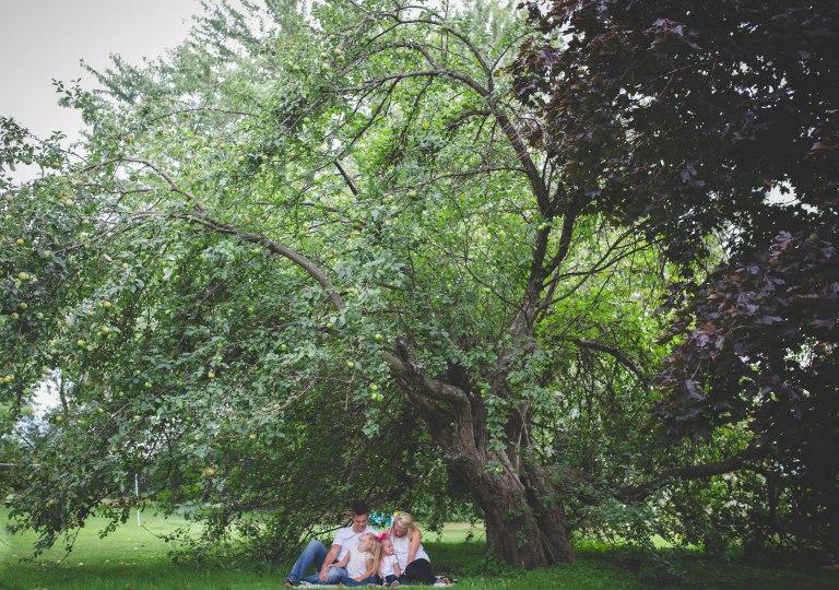 Peterborough Family Photographer